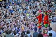 Nouméa Féerie s'empare de la ville et célèbre la magie de Noël