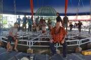 The Magic Circus of Samoa va présenter «l'homme le plus grand du monde »