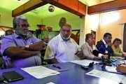 Le Parti Travailliste ne participera pas au référundum