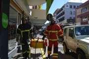 Dix places de sapeurs-pompiers à prendre