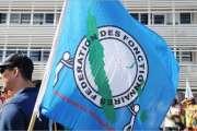 La Fédération des fonctionnaires en grève générale le 21 décembre