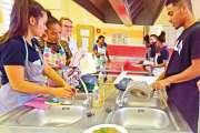 Les lycéens du Grand Nouméa lancent leur Semaine de la santé
