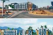 Le futur du FSH s'écrira au centre urbain de la commune