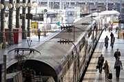 SNCF : une amélioration du trafic attendue