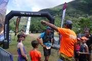 Trail : Cochereau et Macédo gagnent à Houaïlou