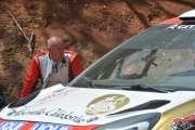 Rallye : Eric Riandet s'impose à Tomo