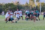 Rugby : le championnat de Calédonie n'ira pas à son terme