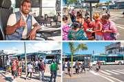 Avec Tanéo, le réseau de bus fait sa révolution