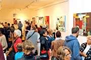 Un hommage aux Océaniens à découvrir à la galerie Lec lec tic