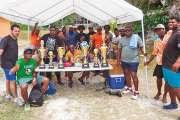 Le tournoi intercollectivité est passé à Lifou