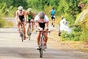 Un premier triathlon à Poé demain