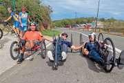 Trois participants surprises au Ouen Toro