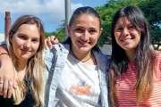 Trois lycéennes d'Anova réussissent aux Olympiades