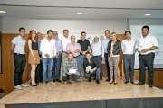 Sept sociétés récompensées par les Trophées de l'entreprise