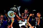 Valence domine le Barça et remporte la Coupe du Roi