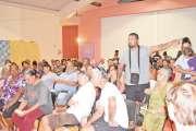 Quarantaine : le gouvernement n'a pas réussi à convaincre les riverains en colère