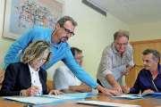 La ville met 7 millions à disposition de projets innovants