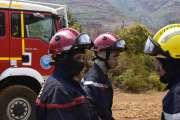 Point sur les incendies ce dimanche : les flammes aux portes de KNS