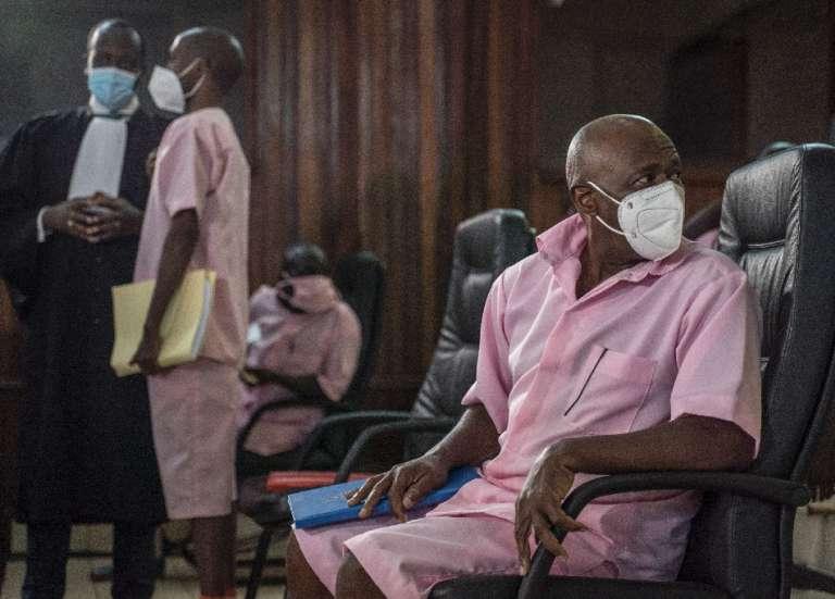 Rwanda: verdict attendu dans le procès pour terrorisme du héros de