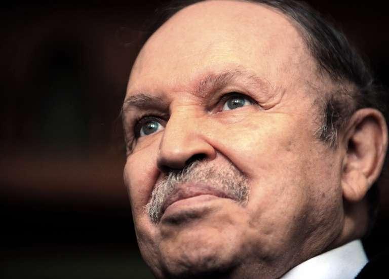 Algérie: Bouteflika inhumé aux côtés des héros de la guerre d'indépendance