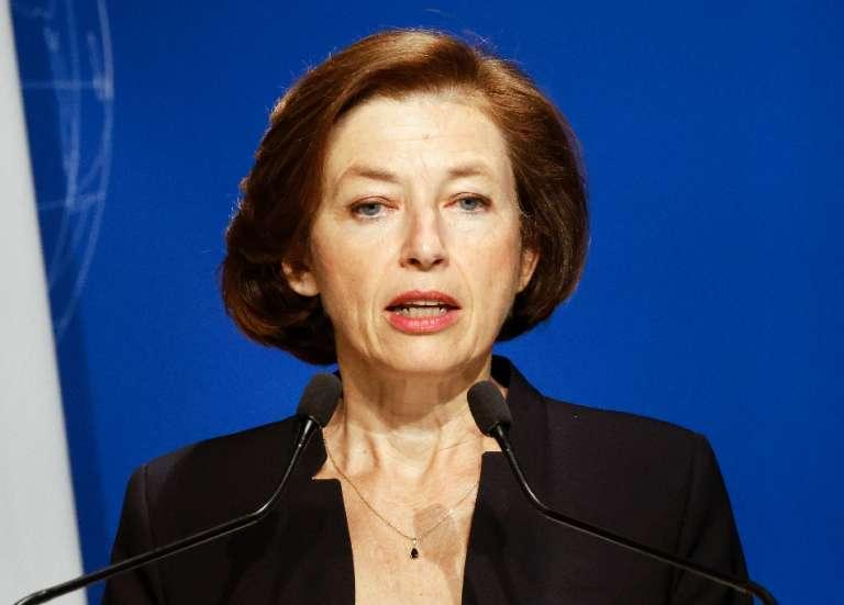 La ministre française des Armées au Mali dans un contexte tendu entre Paris et les militaires