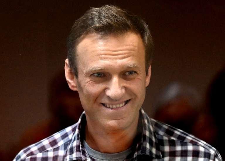 L'opposant russe Navalny visé par de nouvelles accusations