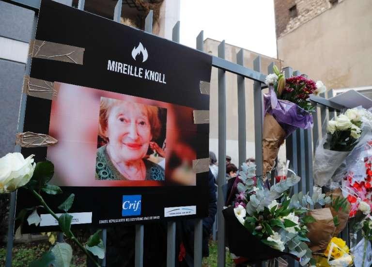 Meurtre de Mireille Knoll en 2018: le procès s'ouvre devant les assises de Paris