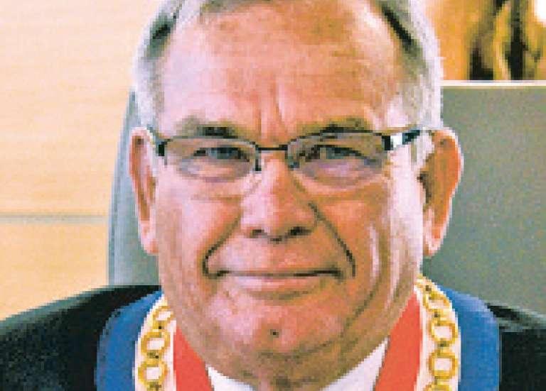 Onze adjoints accompagneront Georges Naturel dans son troisième mandat