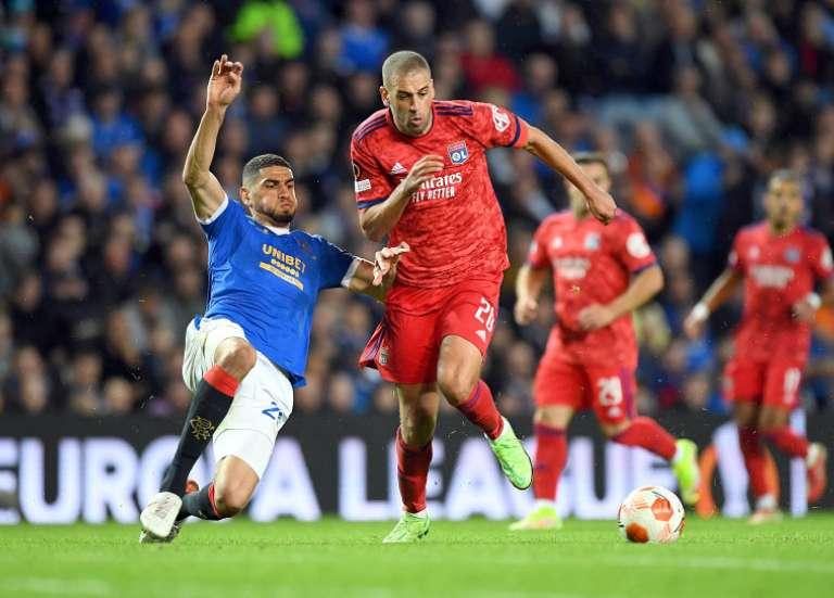 Football: Lyon et Monaco démarrent par une victoire en Europa League