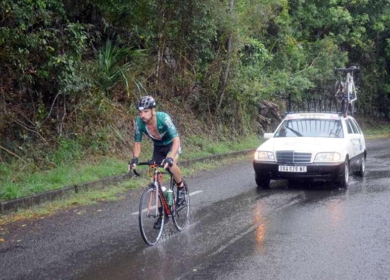 Cyclisme :