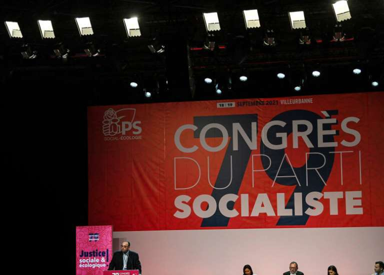 PS: Stéphane Le Foll candidat à la primaire