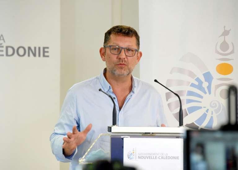 Thierry De Greslan :