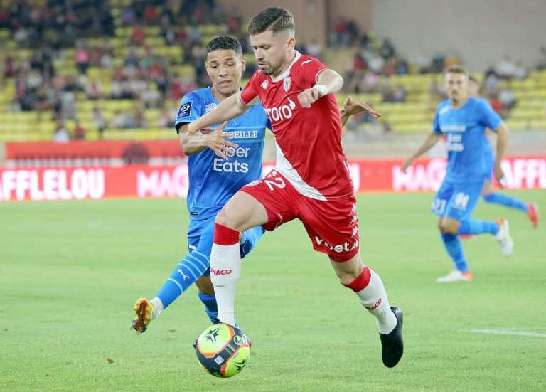 Ligue 1: Caio Henrique, la valeur sûre du Monaco de Niko Kovac