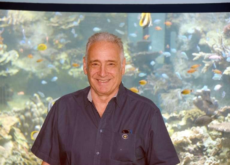 Richard Farman, ancien directeur de l'Aquarium des Lagons : « Tout est rénové et opérationnel, je peux partir l'esprit tranquille »