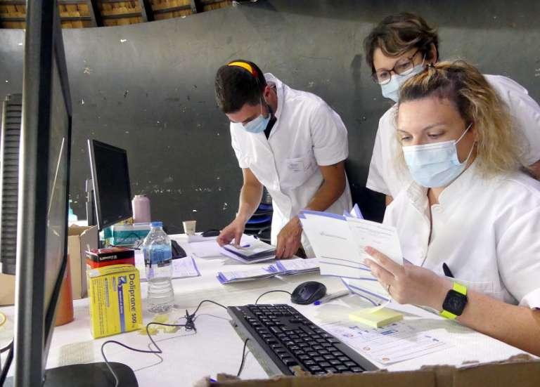 Les vaccinodromes de Ko We Kara et de Boulari ouverts vendredi