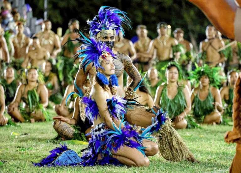 Des Samoa à Rapa Nui: l'ADN remonte la route du peuplement de la Polynésie