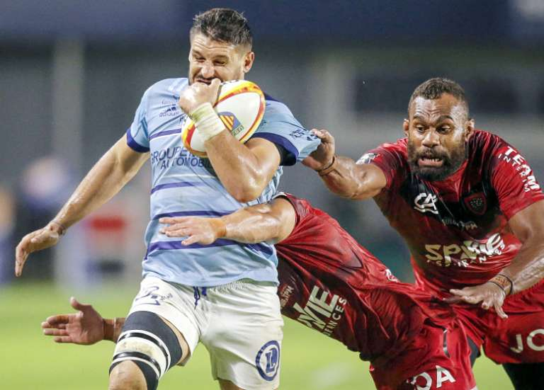 Rugby : Perpignan mate Toulon