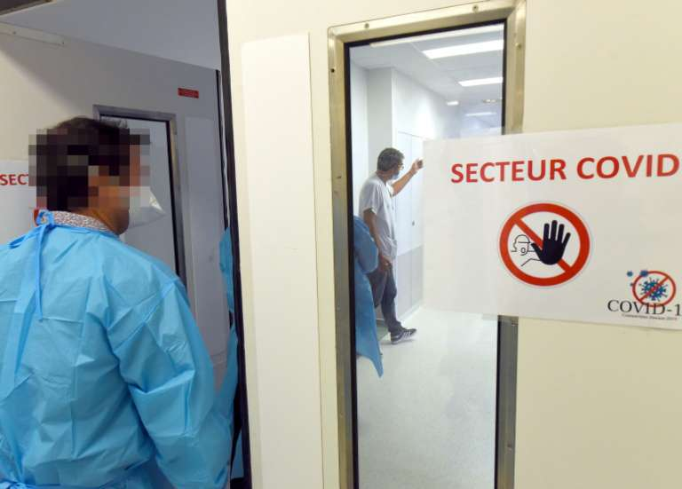Covid-19: 11 décès supplémentaires et 226 nouveaux cas en 24heures
