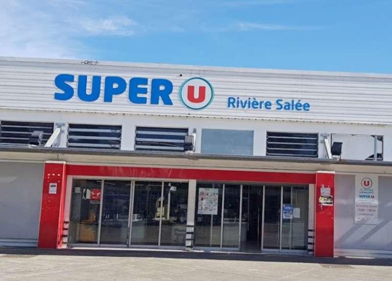 L'ACNC autorise l'extension du Super U de Rivière-Salée