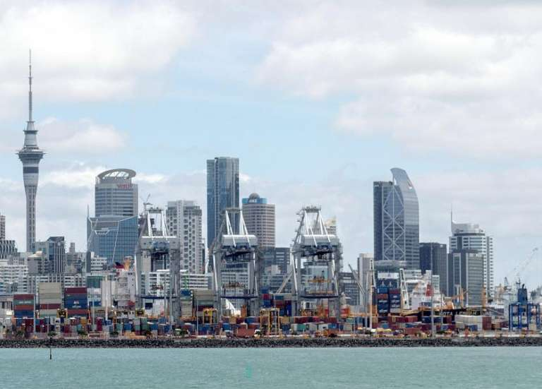 Covid : Contaminations en hausse en Nouvelle-Zélande