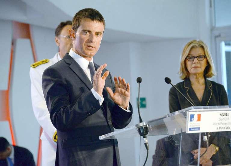 [EXCLUSIF] Manuel Valls :