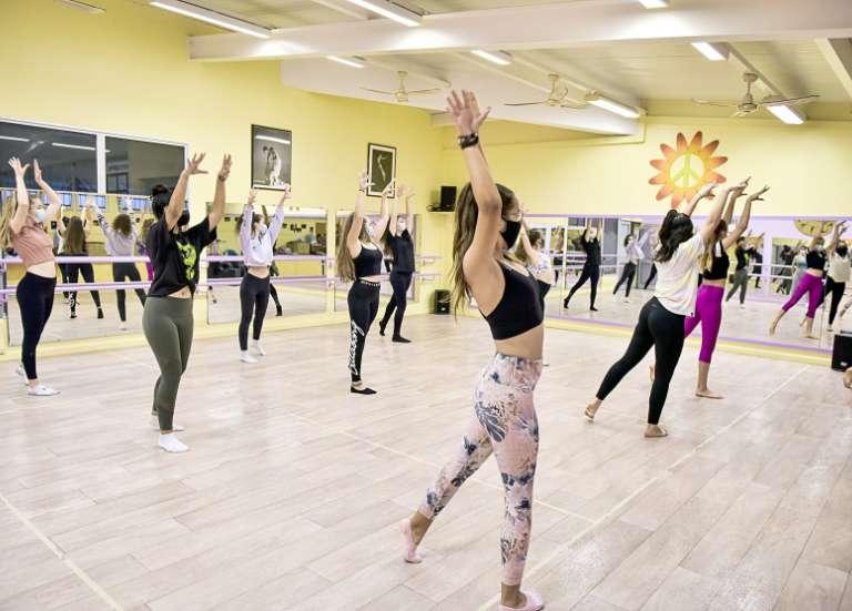 Société : les cours de danse de l'agglomération reprennent à petits pas