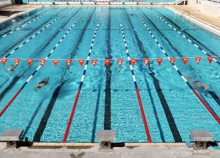 Nouméa : les piscines municipales sont de nouveau ouvertes