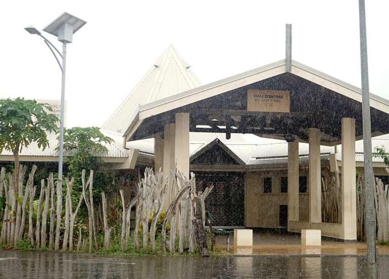 Charles Washetine interdit de séjour à Guahma