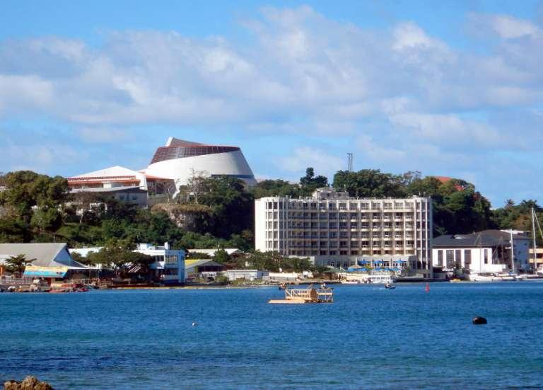 Vanuatu: deux voyageurs arrivent de Nouvelle-Calédonie avec la Covid