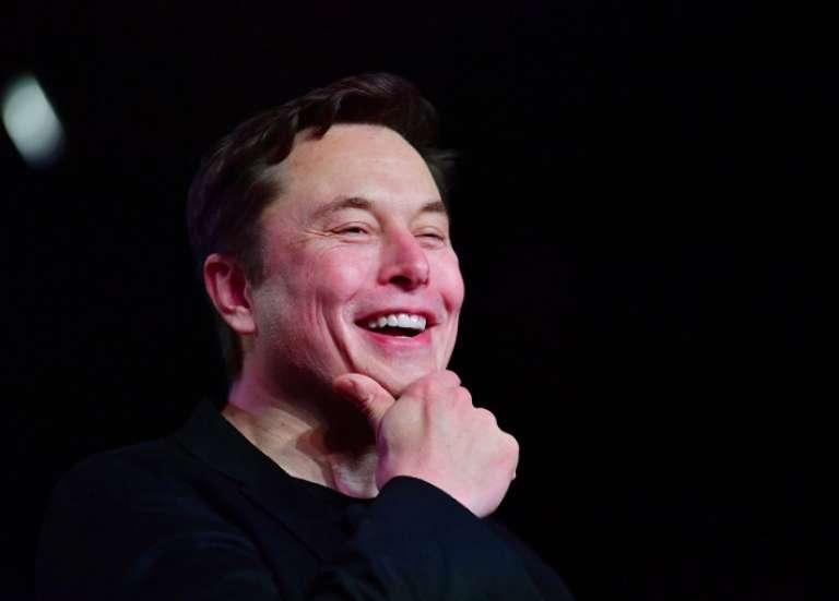 Le lundi fou d'Elon Musk