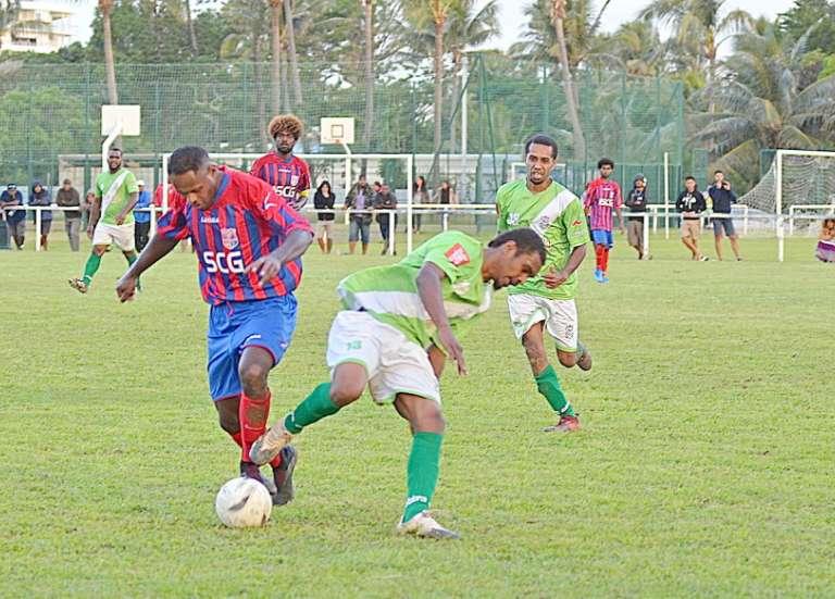 Football : Gaïtcha et Saint-Louis en finale provinciale de la Coupe
