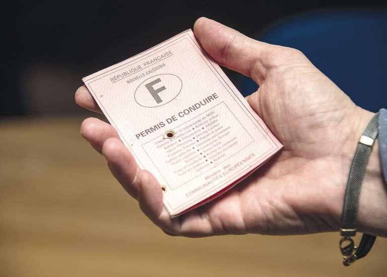 Les examens du permis à Wallis-et-Futuna suspendus jusqu'à nouvel ordre